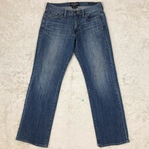 Men's Lucky Brand 361 Vintage straight Jean 31x32